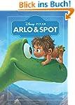 Disney - Arlo & Spot: Das gro�e Buch...