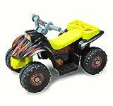 homcom Kinderauto Kinderwagen Elektroauto Kinderfahrzeug Kindermotorrad Quad Elektroquad Kinderquad Elektromotorrad von Homcom