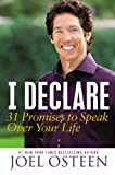 Image of I Declare: 31 Promises to Speak Over Your Life