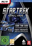 echange, troc Star Trek Online - Game Time Card 60 Tage Pre-Paid Abonnement [import allemand]