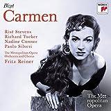 Bizet: Carmen (Metropolitan Opera) (2 CD)