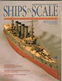 img - for Ships in Scale: Modeling the 1905 Amored Cruiser USS Pennsylvania; John Philip and His Engine of War Fenian Ram; Model Scales and Proportions; Shop Hints and Tips for Ship Modelers (Vol. XI No. 5) book / textbook / text book