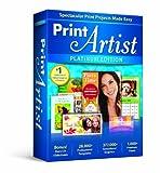 Print Artist Platinum 25