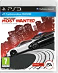 Need For Speed Most Wanted (PS3) Play...