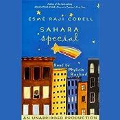 Sahara Special | [Esme Raji Codell]