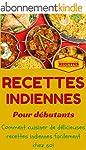 Inde: Cuisine Indienne pour d�butants...