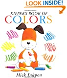 Kipper's Book of Colors: Kipper Concept Books