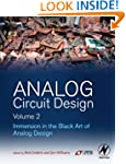 Analog Circuit Design Volume 2: Immer...
