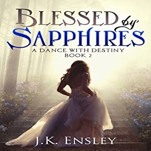 Blessed by Sapphires Audiobook
