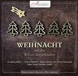 クリスマス聖歌集 / ウィーン少年合唱団 (Christmas With the Vienna Boys Choir / Wiener Sangerknaben) [輸入盤]