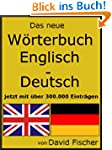 Das neue Wrterbuch Englisch Deutsch...