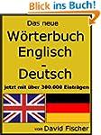 Das neue W�rterbuch Englisch Deutsch...