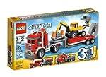 Lego Creator 31005 - Sattelschlepper