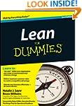 Lean for Dummies (For Dummies (Busine...