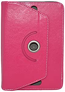 Connexions Accessories Back Cover for Swipe 3D Life+ (Pink)