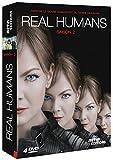 Real Humans - Saison 2 (dvd)