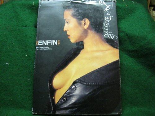 ENFIN(アンフェン)―杉本彩写真集