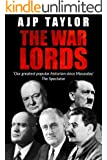 The War Lords (English Edition)