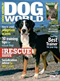 Dog World (1-year auto-renewal)