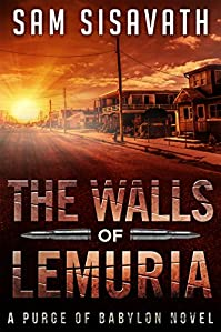 The Walls Of Lemuria by Sam Sisavath ebook deal