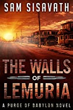 The Walls of Lemuria (Purge of Babylon, Keo Book 1)