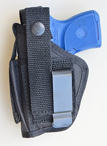 Holster for Taurus TCP 380 pistol - IWB or Belt Loops (Taurus Tcp 738 Clip compare prices)