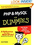 PHP and MySQL for Dummies (For Dummie...