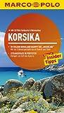 MARCO POLO Reiseführer Korsika: Reisen mit Insider-Tipps. Mit EXTRA Faltkarte & Reiseatlas