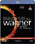 Wagner: Der Ring Des Nibelungen [Blu-...