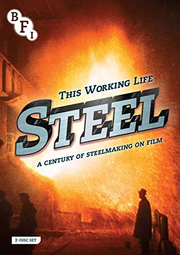 steel-a-century-of-steelmaking-on-film-2-dvd
