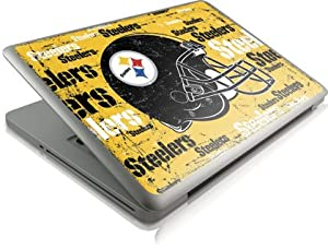 NFL - Pittsburgh Steelers - Pittsburgh Steelers - Blast - Apple MacBook Pro 13 - Skinit Skin at Steeler Mania