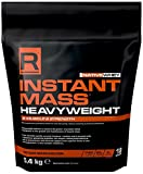 Reflex Nutrition 5.4kg Strawberries & Cream Instant Mass Heavyweight