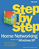 img - for Home Networking with Microsoft  Windows  XP Step by Step 1st edition by Danda, Matthew, Brown, Heather T. (2001) Paperback book / textbook / text book