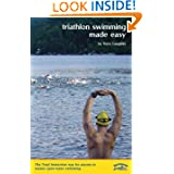Triathlon Swimming Made Easy: The Total Immersion Way for Anyone to Master Open-Water Swimming