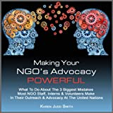 img - for Making Your NGO's Advocacy Powerful book / textbook / text book