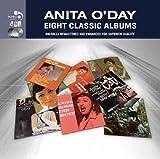 echange, troc Anita O'Day - 8 Classic Albums