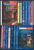 img - for Harlequin American Romance Christmas set 3 (15 books) : Overnight Wife ~ Christmas in the Country ~ Marley and Her Scrooge ~ Bells, Rings and Angels' Wings ~ Santa Suit ~ Baby's First Christmas ~ Gift-Wrapped Dad ~ Santa Slept Over ~ Daddy by Christmas ~ Saving Christmas ~ Mistletoe Daddy ~ Baby Christmas ~ Christmas at Cupid's Hideaway ~ Cinderella Christmas ~ Christmas at Blue Moon Ranch book / textbook / text book