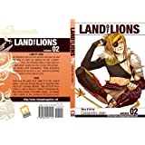 Echo (Land of Lions, Volume 2)