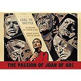 PASSION OF JOAN OF ARC, THE [LA PASSION DE JEANNE D'ARC] (Masters of Cinema)(DVD) [1928]