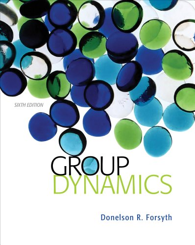 Group Dynamics113395779X : image