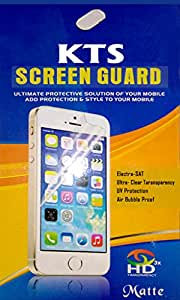 Pack Of 2 Screen Guard For Infocus M350