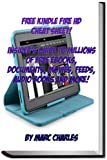 img - for FREE Kindle Fire HD Cheat Sheet book / textbook / text book
