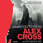 Alex Cross (       UNABRIDGED) by James Patterson Narrated by Peter J. Fernandez, Jay O. Sanders
