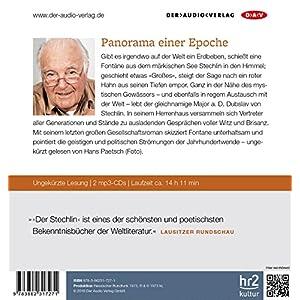 Der Stechlin: Ungekürzte Lesung (2 mp3-CDs)