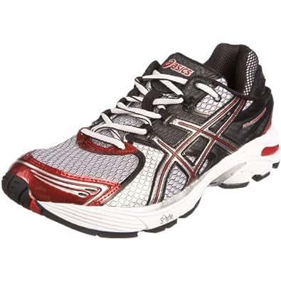 Asics Men's Gel Landreth 6 Running Shoe White/Lightning