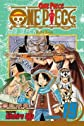 One Piece, Volume 19: Rebellion [With Bonus Sticker] [1 PIECE V19]