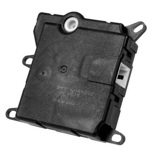 Dorman 604-202 Air Door Actuator (Ford Explorer 202 compare prices)