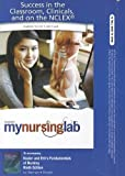 img - for MyNursingLab -- Access Card -- for Kozier & Erb's Fundamentals of Nursing (MyNursingLab (Access Codes)) book / textbook / text book