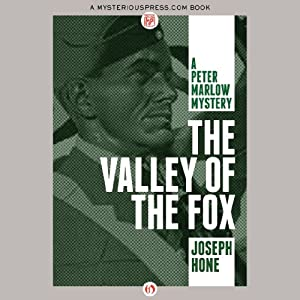 The Valley of the Fox | [Joseph Hone]