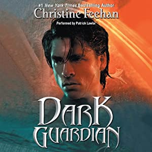 Dark Guardian: Dark Series, Book 9 | [Christine Feehan]